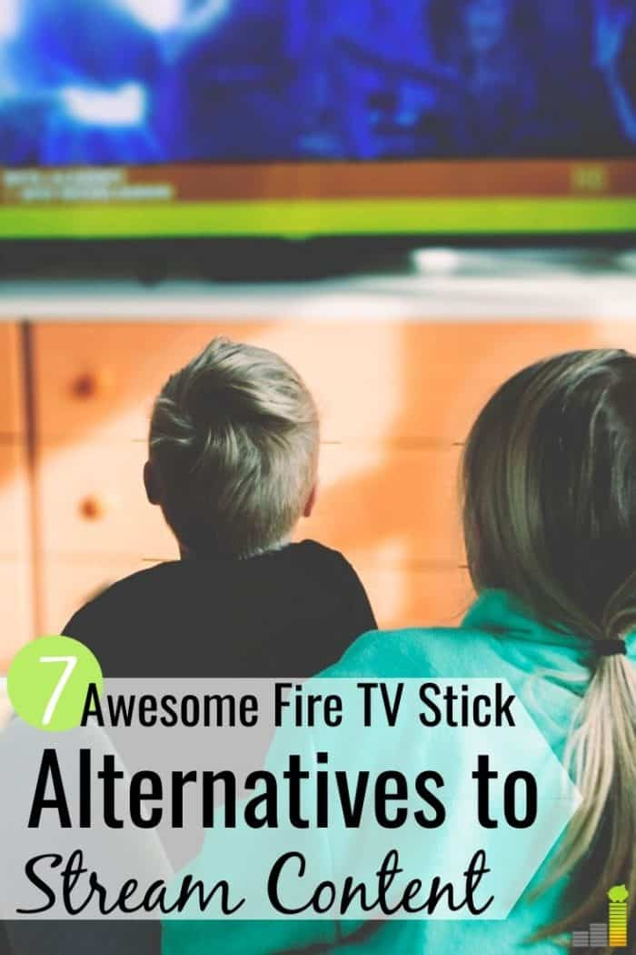 Many Fire Stick alternatives let you get content without cable. We review the 7 best alternatives to Fire TV Stick to find the best one for your needs.