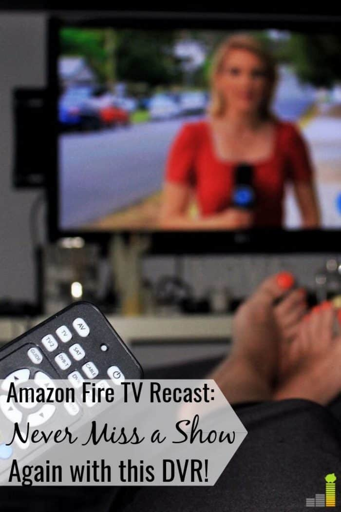 The Amazon Fire TV Recast is an OTA DVR that allows you to record TV shows. Read our review to learn how the DVR will help you never miss a show again.