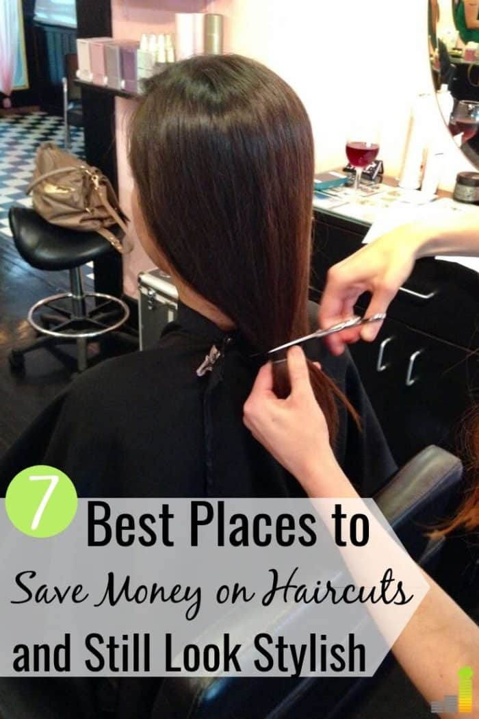 7 Best Places To Get Cheap Haircuts Near Me Frugal Rules