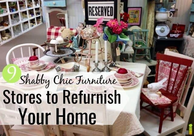 Looking for cheap furniture stores near me to redo a room in your house? Here are the 9 best affordable furniture stores to save money and stay trendy.