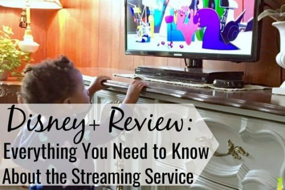 Want to try Disney+, but not certain if it's worth the cost? Our Disney Plus review shares what we like about the service and the shows it offers.