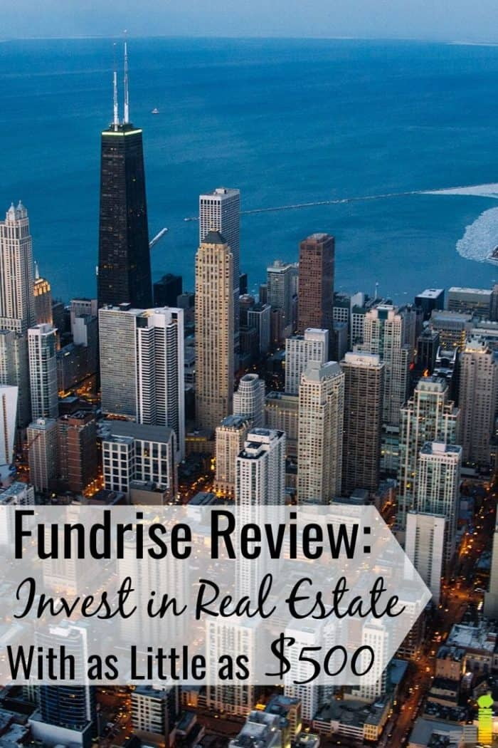 Fundrise is a great choice if you want to invest in real estate. Our Fundrise review shares how the platform works and how to start with as little as $500.