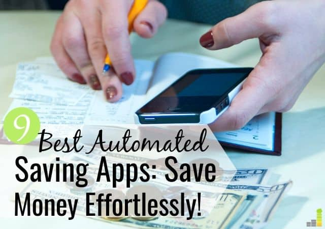 The best money saving apps let you spend less and are easy to use. Here are the 9 best apps that help you save money at the store and on services you use.