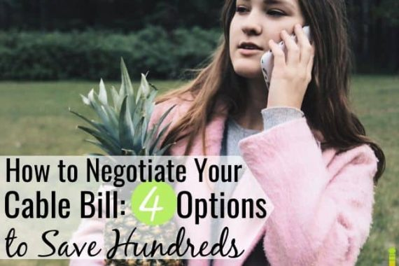 Used wisely, bill negotiation strategies are a great way to lower your monthly bills. Here's how to save, and the top bill negotiation services to use.