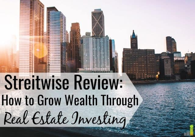 There are many reasons Streitwise beats other REITs and crowdfunding real estate platforms. Learn more in our Streitwise review.