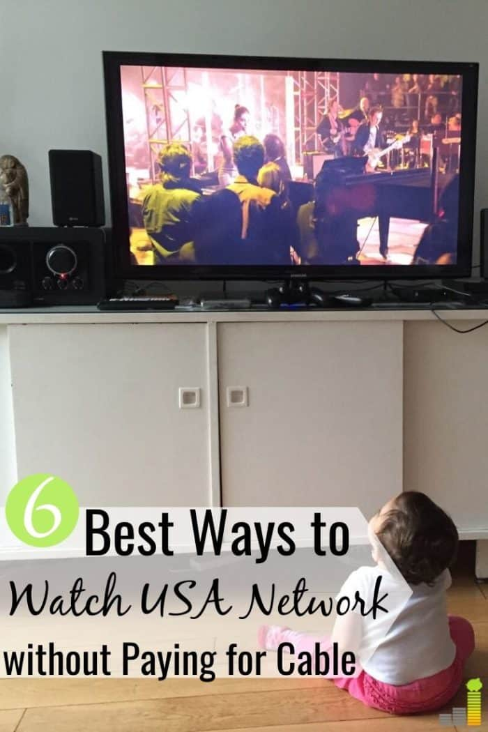 Want to know how to watch USA Network without cable? Here are the 6 best ways to get your favorite USA Network shows and save $50+ per month.