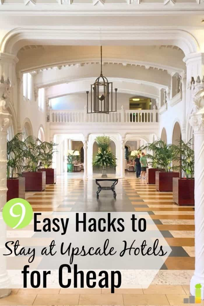 Do you want to know how to find cheap hotels near me for a trip? Here are the 9 best ways to find super cheap hotel rooms without sacrificing amenities.