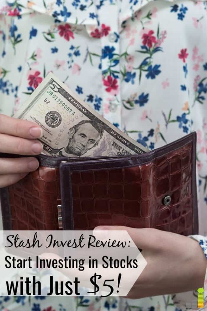 Stash Invest lets you start investing with just $5. Our Stash Investing app review shares how it helps new investors invest in stocks and grow wealth.
