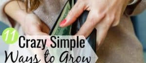 Want to grow your wealth right now? Here are 11 tools that will let you improve your finances today with little effort and help you build confidence.
