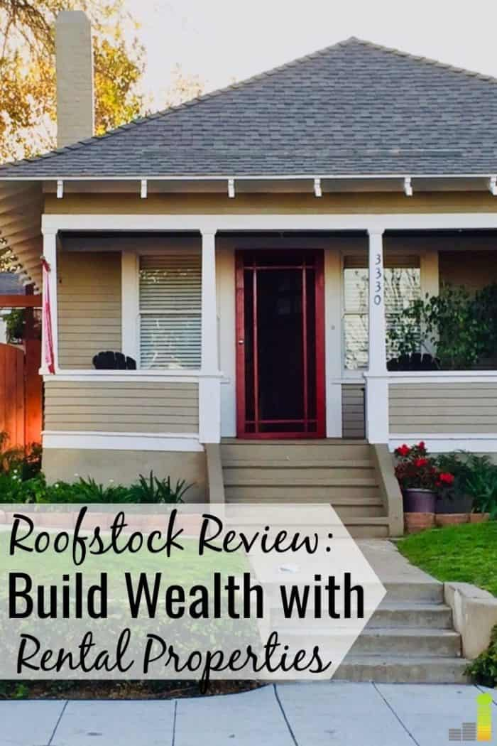 Investing in real estate can be hard, but help is available. Our Roofstock review shares how to invest in rental properties for cheap and grow your wealth.