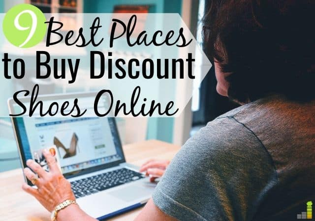 best place to buy shoes online cheap