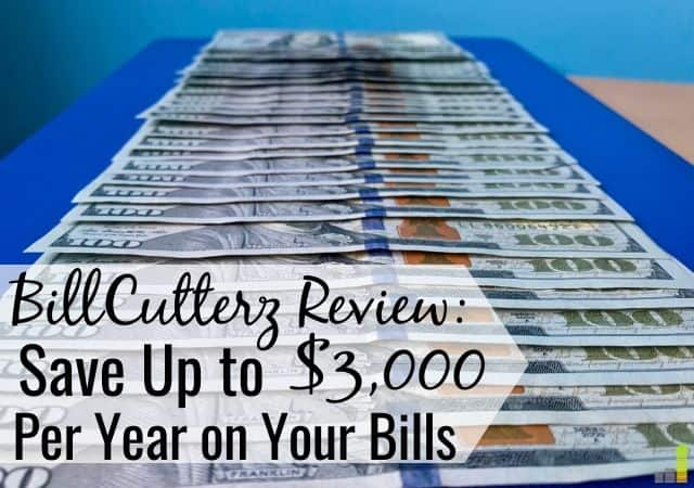 The BillCutterz app lets you lower your bills and negotiate lower prices. Our BillCutterz review shows how you can save up to $3,000 a year with the app.