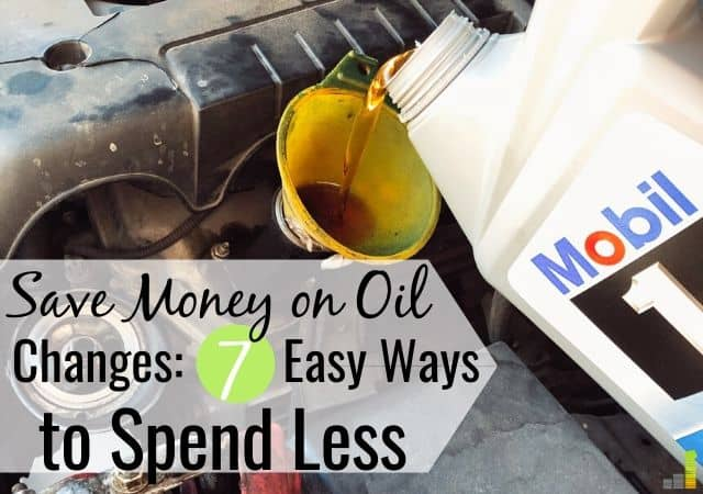 Oil change prices easily get out of hand. Here are the best ways to find oil change coupons to help you save money on the regular maintenance need.