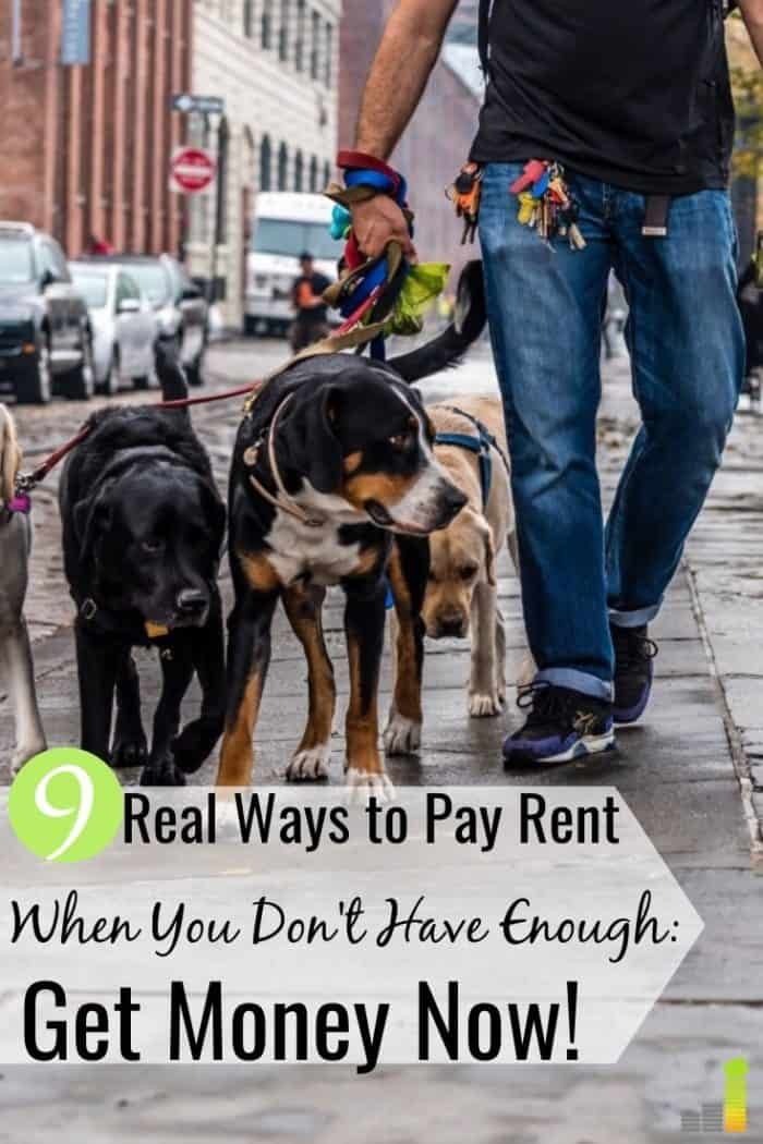 Do you need help paying rent? You can get help. Here are the 9 best ways to get money for rent, including rent assistance programs, to help avoid eviction.