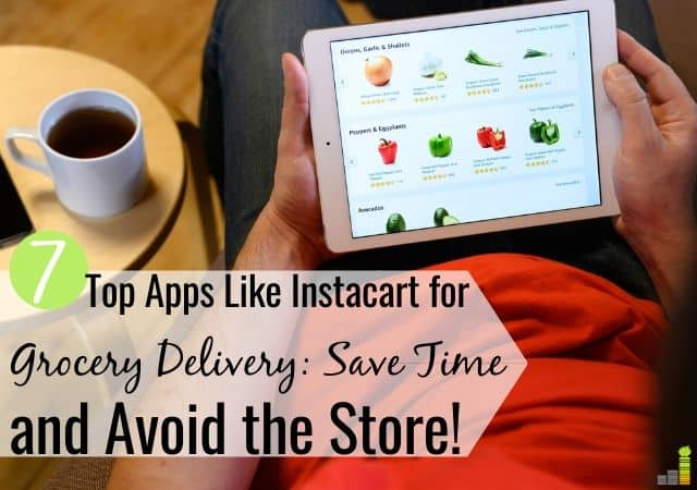 The best alternatives to Instacart let you avoid the store and save time. Here are the top 7 Instacart competitors to have groceries delivered to you.