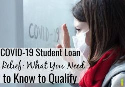 The government is offering student loan relief programs to those hit with coronavirus. Here are details on the assistance and what to do if you need help.
