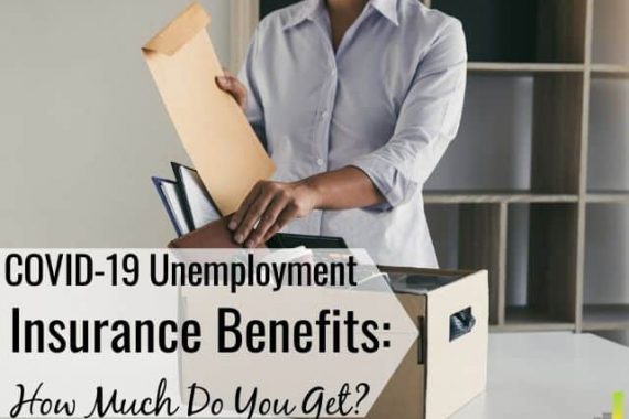Unemployment insurance gives cash assistance to those who lost a job. Here's how to apply for benefits, and what you'll get, if you're impacted by COVID-19.