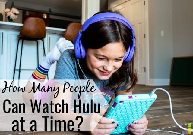 Do you want to know how many people can watch Hulu at a time? Here's how you accomplish Hulu account sharing and watch the content you want.