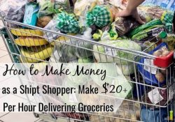 Want to become a Shipt Shopper but don't know how? Our review shares the requirements to deliver groceries for the Shipt app and how to earn $22 per hour.