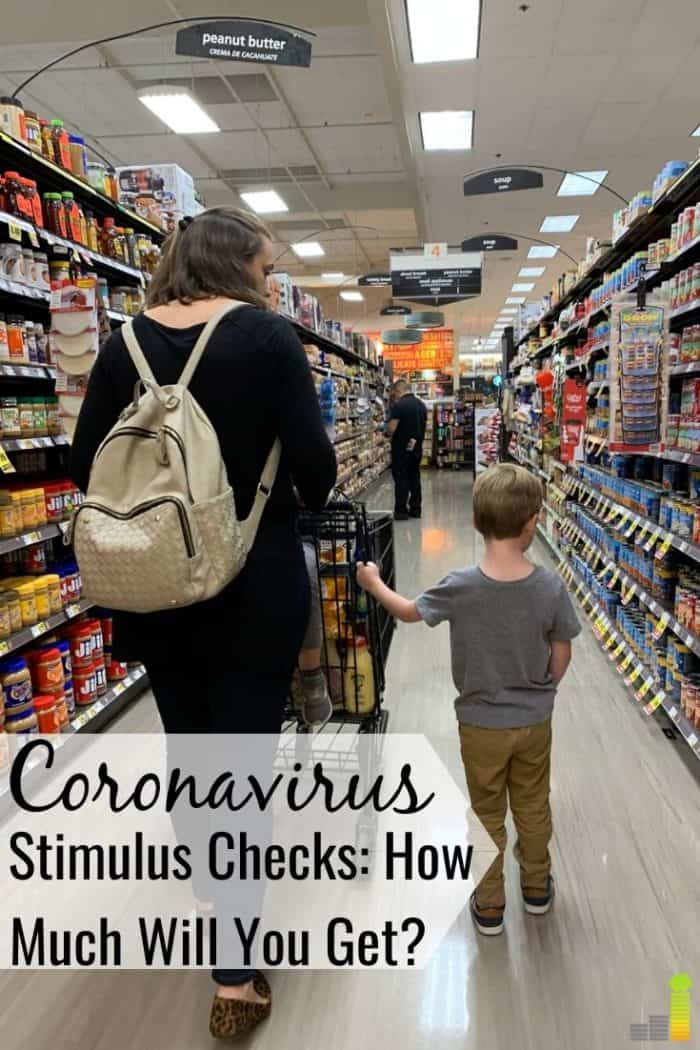 Coronavirus stimulus checks are going out soon. Here are the details of the stimulus package, how much you will receive, and how to use the recovery rebate.