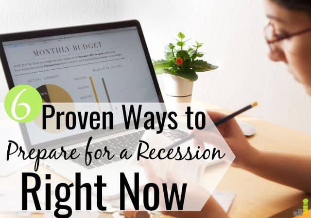 Do you want to know how to prepare for a recession and not know how? Here are 6 key steps to take to successfully survive an economic collapse.