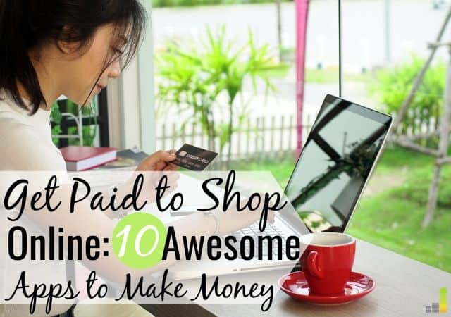 You can get paid to shop online for free with little effort. Here are the 10 best cash back shopping apps to use to save money when you shop online.