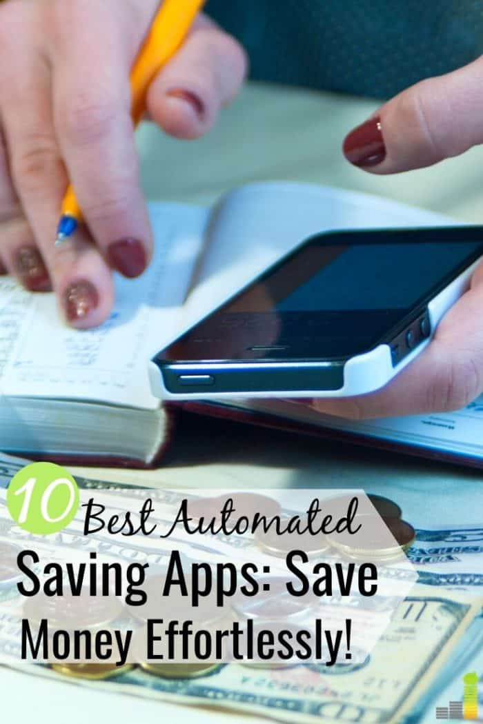 The best money saving apps let you spend less and are easy to use. Here are the 10 best apps that help you save money at the store and on services you use.