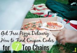 There's nothing better than free pizza. Here are 7 legit ways to get free pizza delivered to your home from your favorite chains and other ways to save.