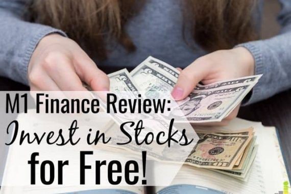 Investing in the stock market overwhelms many, but it doesn't have to. Our M1 Finance review shows how to invest in stocks for free and grow your wealth.