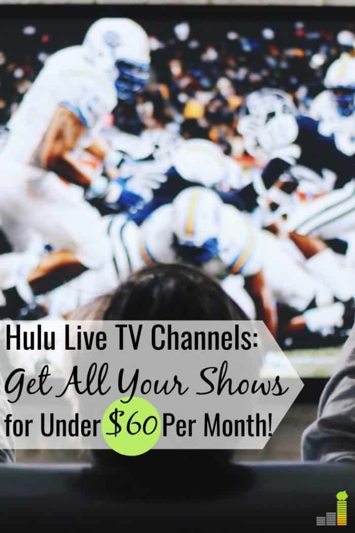 The Hulu Live TV channels list has plenty of options for everyone. We cover the 65+ channels on the Hulu Live TV channel guide and how the platform works.