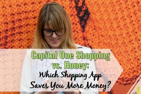 Many look at Capital One Shopping vs. Honey when trying to save when shopping online. Our guide compares the browser extensions to show which saves more.