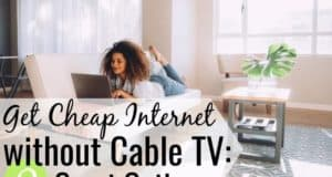 Think you can't get internet without cable? Here are 9 companies that let you do it and how to find the best wireless provider in your area.