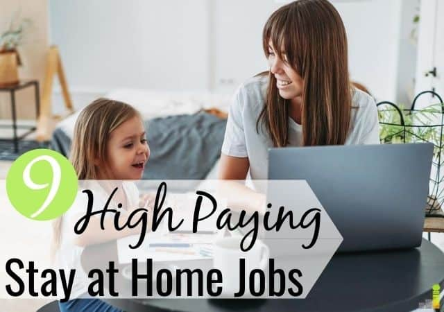 There are many side hustles you can do from home that pay good money. Here are 9 ideas you could follow that require minimal skill and pay $20+ per hour.
