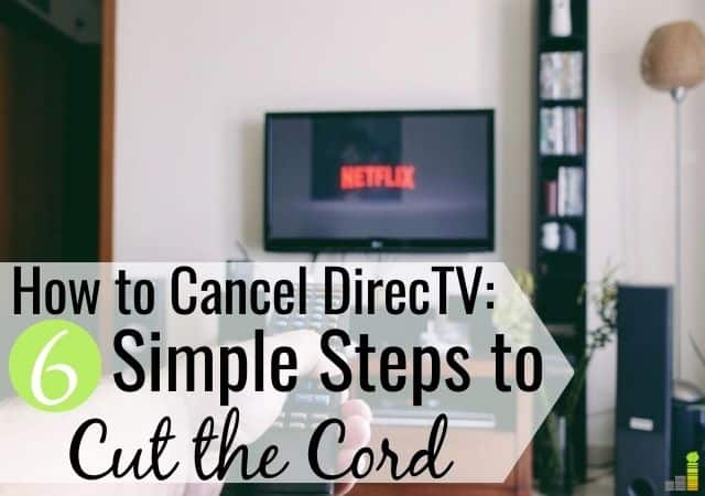 Want to know how to cancel DirecTV? Our guide shows how to cancel service, the cost to cancel, and how to avoid the early cancellation fee.