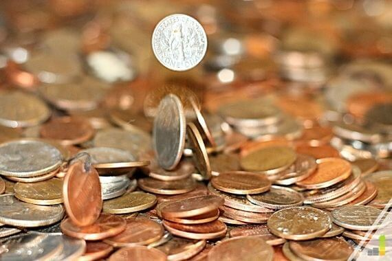 You can change coins into cash for free with little work and save money. Here are the best places for counting and avoid the Coinstar fee.