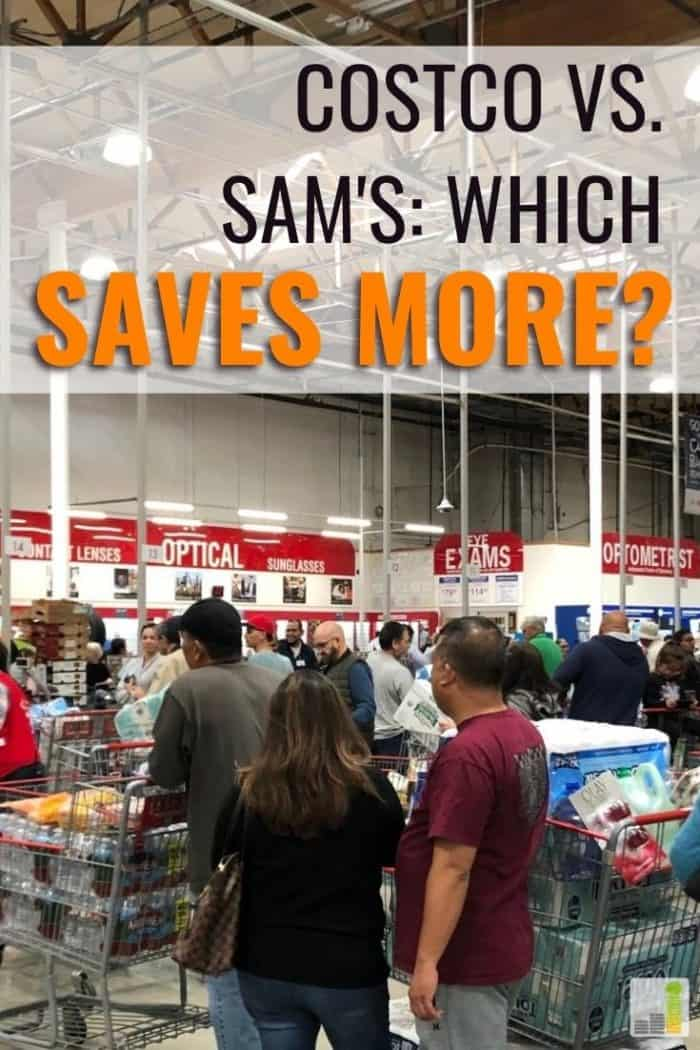 Costco vs. Sam's Club is a tough decision when deciding which club to join. Our comparison looks at pricing, selection, and more to see which is best.