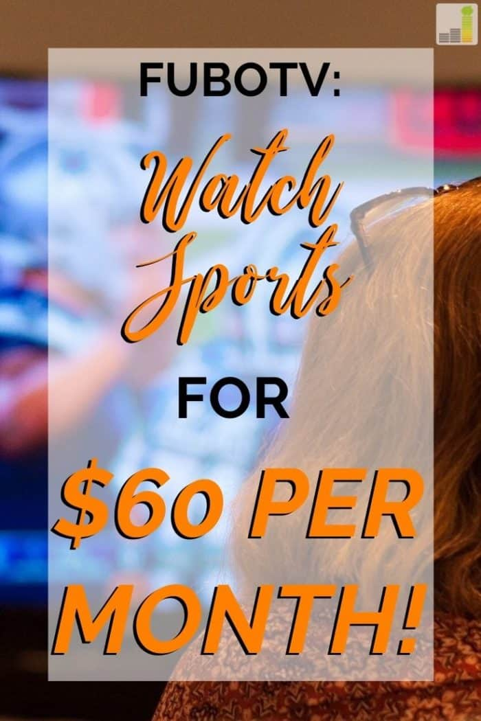 The FuboTV channels list has 80+ channels to get your favorite sports action. Our FuboTV channel guide shows how to watch sports for $60 per month.