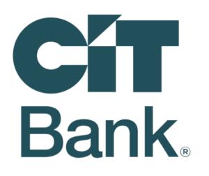 CIT bank logo