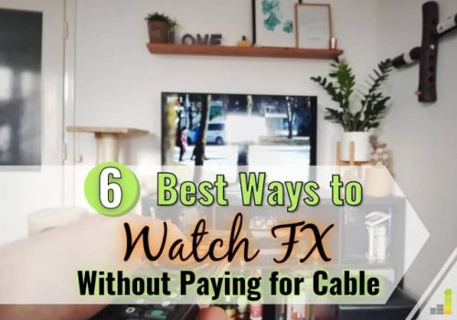 Do you want to watch FX without cable, but don't think you can? Here are 6 ways to watch Fargo, and more, and save big money each month.