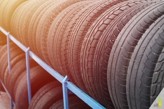 The best places to buy tires simplify the buying process. Here are the 11 top places to buy tires and how to find the best tire deals online.