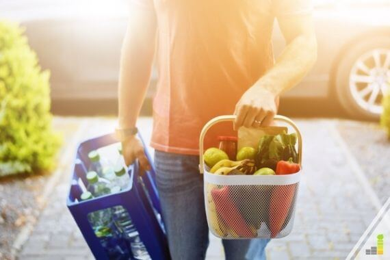 You can run errands for money to make ends meet. Here are 7 legit ways to run errands and earn at least $20 per hour in your free time.