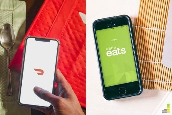 DoorDash and Uber Eats are two top delivery apps, but which is best for drivers? We share what to look for in the apps and how to maximize earnings.