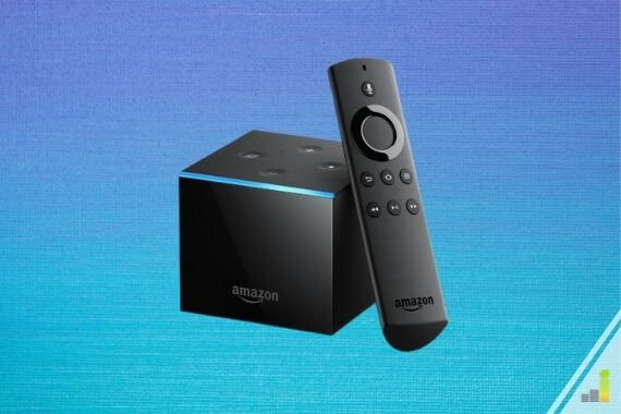 The Amazon Fire TV cube lets you cut the cord and access streaming services. Our review of the device shares how it can save you loads of cash.