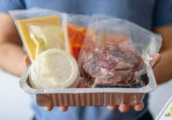 Dinnerly is an affordable meal kit delivery service that saves you time in the kitchen. Read our review to see why the service is worth trying.